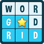 Word Grid - Free Word Game Puzzle APK icon