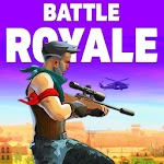 FightNight Battle Royale: FPS Shooter APK icon