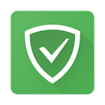 Adguard Content Blocker APK icon