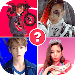 Kpop Quiz Guess The MV APK icon