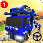 Advance Police Car Transport 2019 APK