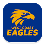 West Coast Eagles Official App APK icon