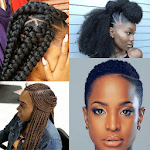 AFRICAN BRAIDS 2019 APK icon