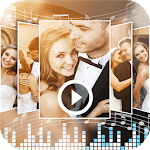 Video Editor With Music APK icon