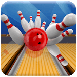 Real Bowling Master 3D APK icon
