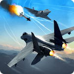 Call of Thunder War- Air Shooting Game APK icon