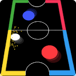 Air Hockey Xtreme | 2 Player Challenge Game APK icon