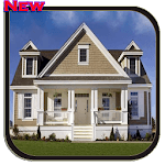 Design Home American APK icon