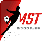 My Soccer Training: Personal Trainer Coach Videos APK icon