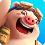Piggy GO - Around The World APK icon