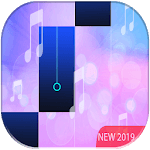 Alan walker-piano Tiles Master APK icon