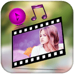 Photo Video Maker with Song APK icon