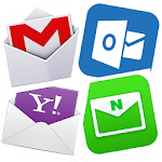 All Emails - All in One APK icon