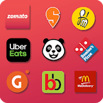 All In One Food Ordering App, Online Food Delivery APK