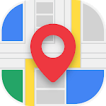 Maps GPS Navigation - Location Driving All-in-one APK