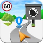 GPS All Tools - Speed Camera, Routes & Navigation APK