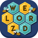 Word Search - Word games for free APK icon