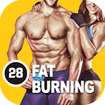 28 Day Fat Burning Challenge APK