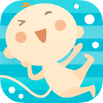 280days: Pregnancy Diary APK icon