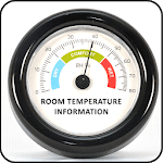 Room Temperature Measure APK icon