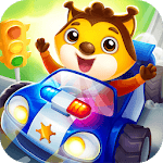 Car games for kids ~ toddlers game for 3 year olds APK icon