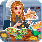 Legendary Food: Amazing Burger APK icon