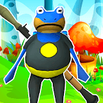 Amazing Frog Game 3D - Frog Jump APK