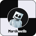 Marshmello Happier Piano Tiles APK
