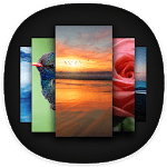 Apex Wallpaper - WhatsApp Wallpapers&Touch Effect APK icon