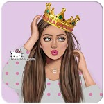♥ Girly Wallpapers 2019 ♥ APK