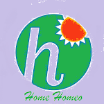 HomeHomeo for PC icon