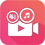 Video Sound Editor: Add Audio, Mute, Silent Video APK