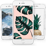 Tropical Wallpapers APK icon