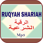 Ruqyah Al Shariah Mp3 APK icon