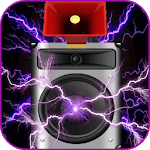 High Volume Sounds And Ringtones APK icon