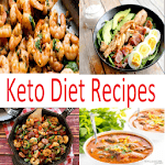 keto diet recipes -30 Days Plan APK