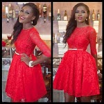 9ja Lace Short Gown Styles. APK icon