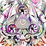 Psychedelic Wallpapers APK