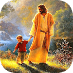 Jesus Wallpapers APK icon