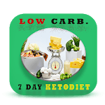 Keto Diet (7 Days Plan) APK
