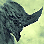 Monster Wallpaper APK