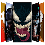 Venom Wallpaper HD APK