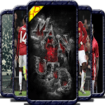Man Utd HD Wallpapers APK icon