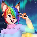 Furry Dress Up APK icon