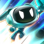 Cosmobot - Hyper Jump APK icon