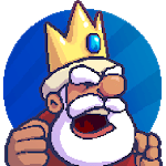 King Crusher – a Roguelike Game APK icon