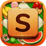 Piknik Słowo - Word Snack APK icon