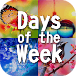 Days of the week APK icon