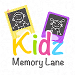 Kidz Memory Lane - Baby Album & Scrap Book APK