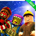 Wallpapers for Robloxe HD APK icon